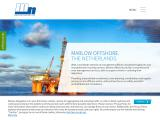 marlow-offshore.com