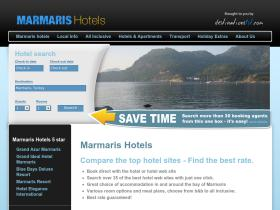 marmarishotelsmarmaris.co.uk