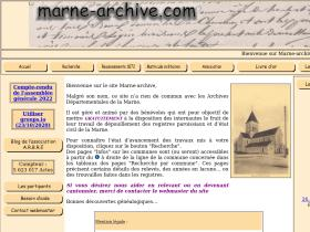 marne-archive.com