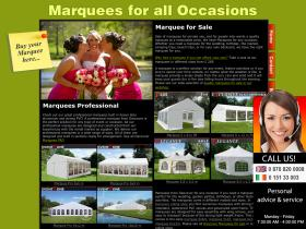 marquees-sale-hire.co.uk
