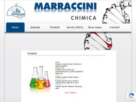 marraccinichimica.it