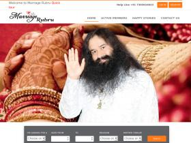 marriagerubru.com