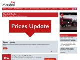marshall-trailers.co.uk