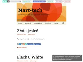 mart-tech.blog.pl