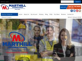 marthill.co.uk