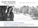 marybonner.net
