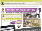 massagewarehouse.com.au