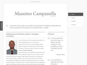 massimocampanella.it