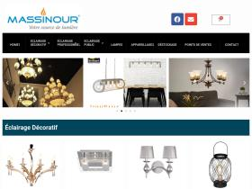 massinour-dz.com
