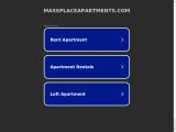 massplaceapartments.com