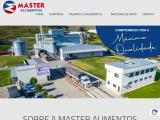 masteralimentos.ind.br