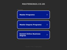 masterkings.co.uk