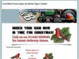 mastersigns.co.uk