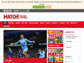 matchmag.co.uk