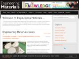 materialsforengineering.co.uk