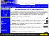 materiel-informatique.be