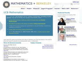 math.berkeley.edu