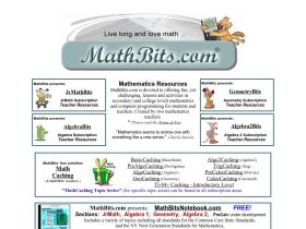 mathbits.org