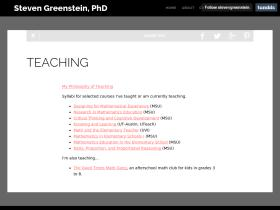 mathematicallearning.org