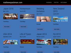 mathewspackman.com