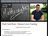 mathtutorreno.com