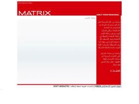 matrix-arabia.com