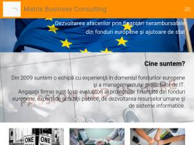 matrixconsulting.ro