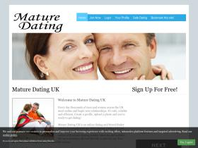 mature-dating.co.uk