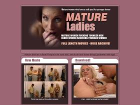 matureladies.adultbouncer.com