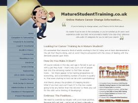 maturestudenttraining.co.uk