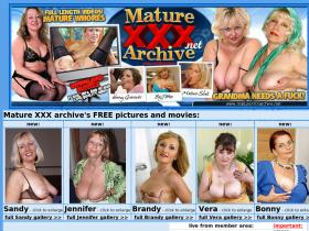 maturexxxarchive.net