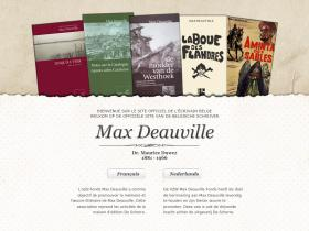 maxdeauville.be