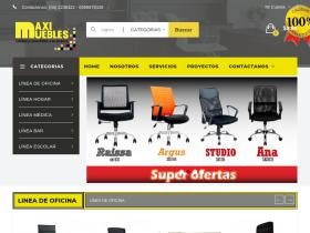 maximuebles.com