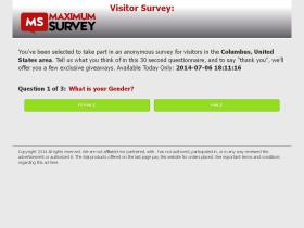 maximum-survey.com
