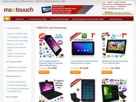 maxtouuch.com