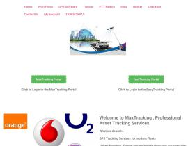 maxtracking.co.uk