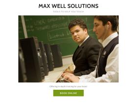 maxwellsolutions.co.in
