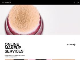maybelline.nl