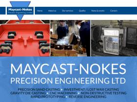 maycast.co.uk