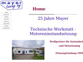 mayer-tuning.de