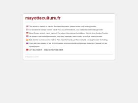 mayotteculture.fr