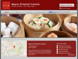 mayvaorientalcuisine.co.uk
