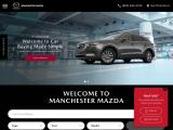 mazdaofmanchester.com