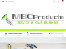 mbcproducts.com