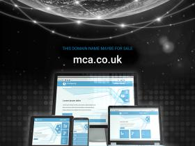 mca.co.uk