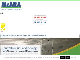 mcaraair.co.nz