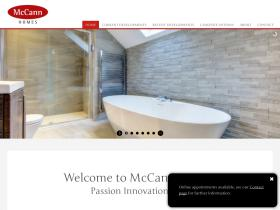 mccannhomes.co.uk