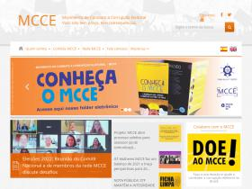 mcce.org.br