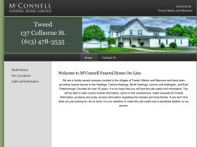 mcconnellfuneralhome.ca