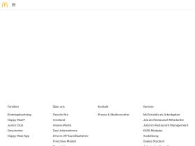 mcdonalds-wertheim.de